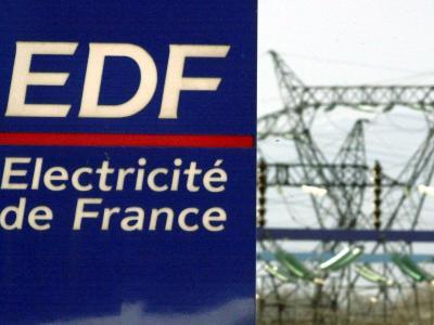 Baden-W�rttemberg gegen EDF