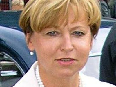 Maria Bögerl