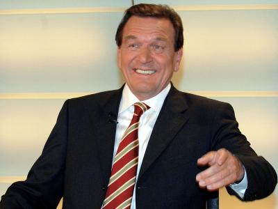 Gerhard Schr�der