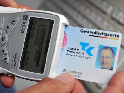 Die einzelnen Kassen sollen vom Einkommen abhängige Zusatzbeiträge von den Versicherten nehmen können. Foto:Bernd Thissen