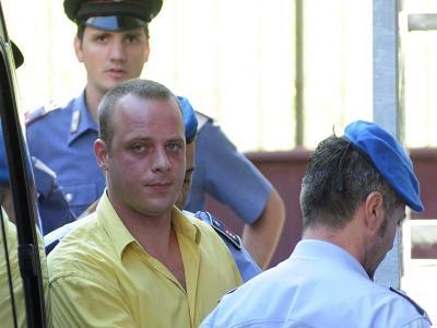Domenico Cutri wird in Italien von einem Großaufgebot von Sicherheitskräften gesucht. Foto: Mario Finotti