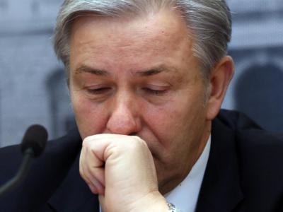 Klaus Wowereit steht wegen der Steueraffäre um den zurückgetretenen Kulturstaatssekretär André Schmitz unter Druck. Foto: Stephanie Pilick/Archiv