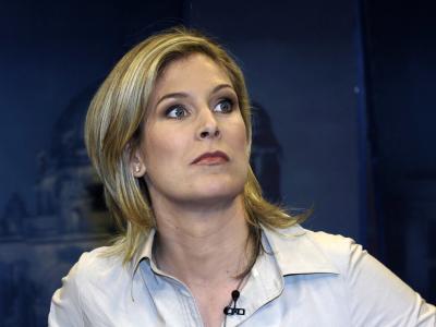 Die FDP-Politikerin Silvana Koch-Mehrin bekommt ihren Doktortitel nicht zurück. Foto: Karlheinz Schindler/Archiv