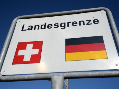 Die Schweizer habwn sich dafür ausgesprochen, die Zuwanderung aus der EU zu begrenzen. Foto: Patrick Seeger