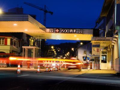 Die per Volksabstimmung beschlossene Begrenzung der Zuwanderung weckt in der Schweiz viele Sorgen. Foto: Felix Kästle