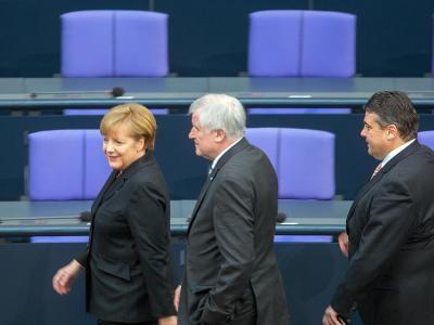 Koalitionäre