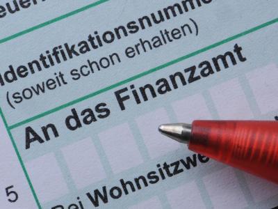 Jedem in Deutschland gemeldeten Bürger soll eigentlich genau eine Steueridentifikationsnummer zugeordnet werden. Foto: Armin Weigel