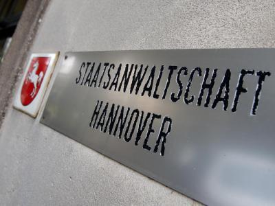 Staatsanwaltschaft Hannover
