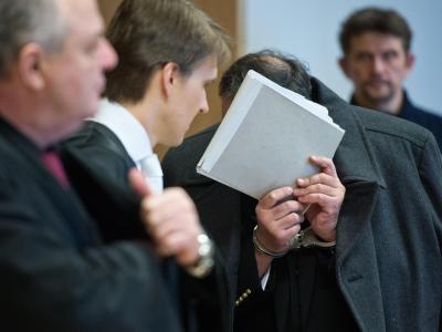 Flugschüler vor Gericht
