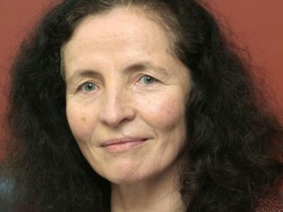Expertin auf dem Gebiet des Strafrechts:Monika Frommel. Foto: Ulrich Perrey/Archiv