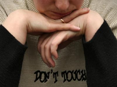 Wegen Tötung ihrer drei Kinder muss die Angeklagte eine lebenslange Haftstrafe verbüßen. Foto: Fredrik von Erichsen/Archiv