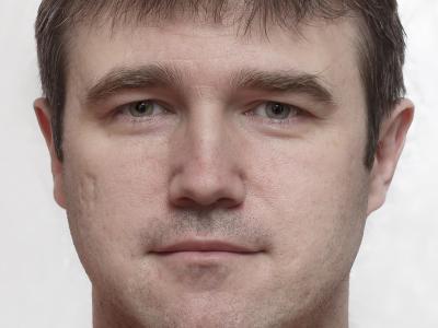 Roman Rokytskyy ist Vorsitzender des Dachverbandes der Ukrainer in Deutschland. Foto: privat/dpa