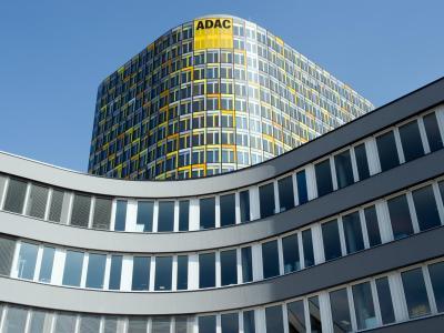 ADAC-Zentrale