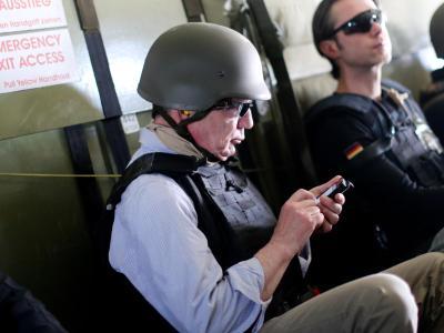 Für die NSAwar Ex-Bundesverteidigungsminister Thomas de Maiziere deshalb interessant, weil er als aussichtsreicher Kandidat für den Posten des Nato-Generalsekretärs galt. Foto: Kay Nietfeld/Archiv