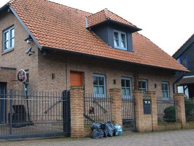 Wulffs Privathaus