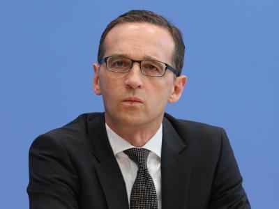 Bundesjustizminister Maas bekennt sich zur Regelung im Koalitionsvertrag. SPD und Grüne in den Ländern wollen sich aber nichts vorschreiben lassen. Foto: Wolfgang Kumm