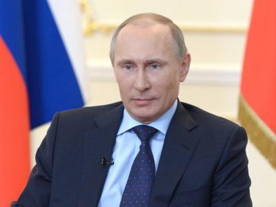 Putin äußert sich zum Ukraine-Konflikt