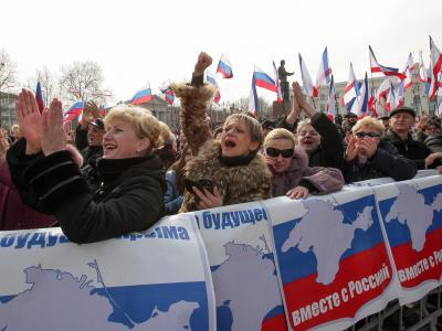 Für Russland