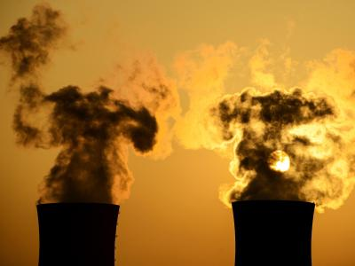 Bund und Länder hatten 2011 nach der Atom-Katastrophe von Fukushima vereinbart, dass der letzte deutsche Meiler spätestens 2022 vom Netz geht. Foto: David Ebener