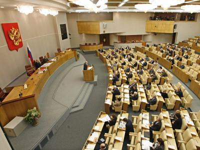 Bis zum Wochenende will der Kreml den international nicht anerkannten Anschluss der Krim vollziehen. Foto: Maxim Shipenkov/Archiv