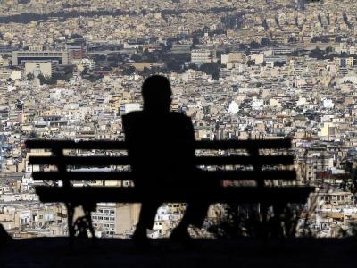 Griechenlands Dilemma