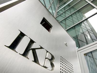 IKB in Düsseldorf