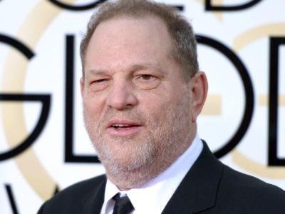 Der Druck auf Hollywood-MogulHarvey Weinstein wird immer größer. Foto: Paul Buck