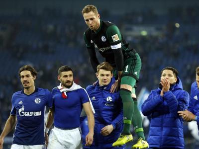 Schalke obenauf