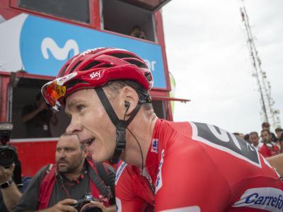 Vuelta-Sieger