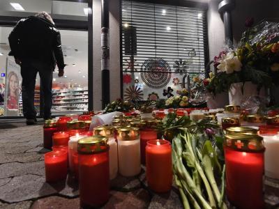 Die 15-Jährige war am 27. Dezember bei einer Messerattacke in einem Drogeriemarkt so schwer verletzt worden, dass sie starb. Foto: Uli Deck