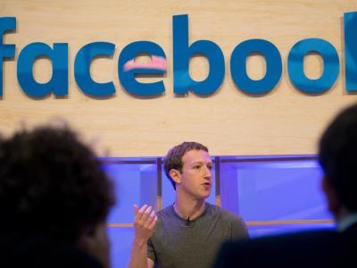 Die Änderung geht laut Facebook-Chef Mark Zuckerberg auf Wünsche von Nutzern zurück. Foto: Kay Nietfeld