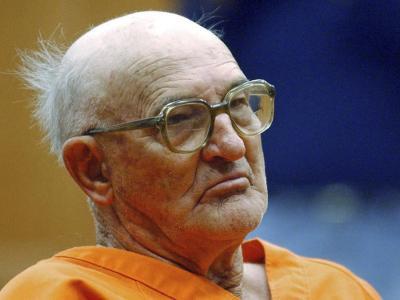 Edgar Ray Killen, hier im Jahr 2005, war zu 60 Jahren Gefängnis verurteilt worden. Foto: Rogelio V. Solis