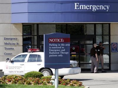 US-Krankenhaus