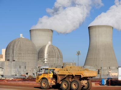 US-Atomkraftwerk