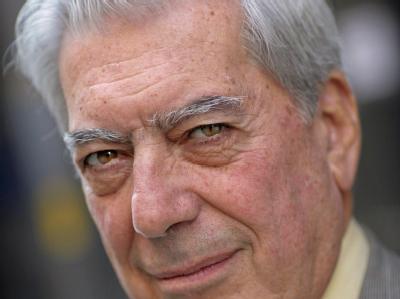 Der Peruaner Mario Vargas Llosa: Er hatte seit mehr als zehn Jahren immer wieder auf den «Favoritenlisten» für den begehrtesten Literaturpreis der Welt gestanden. (Archivbild)