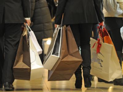 Größte Komponente des deutschen Bruttoinlandsprodukts ist der private Konsum. Foto: Marc Müller/Archiv