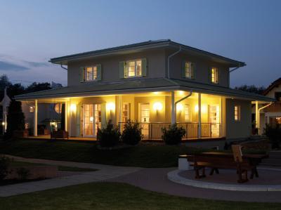 Schwarz-Gelb will die Vereinbarungen zum Hartz-IV-Schonvermögen korrigieren - zum Beispiel bei selbstbewohnten Luxus-Immobilien.