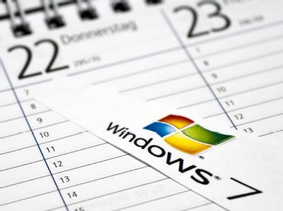Verkaufsstart von Windows 7