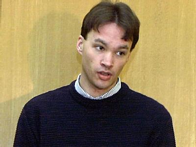 Magnus Gäfgen wurde wegen Mordes an Jakob von Metzler zu einer lebenslangen Haftstrafe verurteilt.
