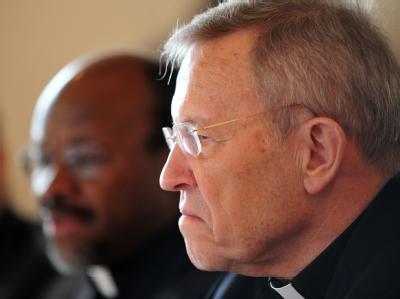 Kurienkardinal Walter Kasper hält eine kircheninterne Reinigung für notwendig. (Archivbild)