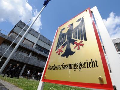 Bundesverfassungsgericht kritisierte Hartz-IV-Berechnung