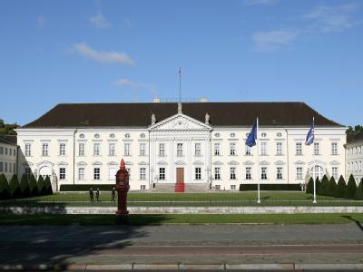 Wer ins Schloss Bellevue, den Amtssitz des Bundespräsidenten, einzieht, soll am 30. Juni entschieden werden.