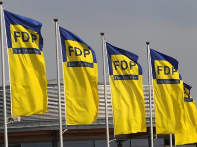 Eine Gruppe um den euroskeptischen FDP-Bundestagsabgeordneten Frank Schäffler strebt einen Mitgliederentscheid zu weiteren Rettungsmaßnahmen für überschuldete Euro-Staaten an.