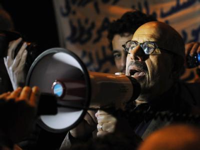 Mohammed el Baradei hat die Armee aufgefordert, das Leben ägyptischer Bürger zu schützen. (Archivbild)