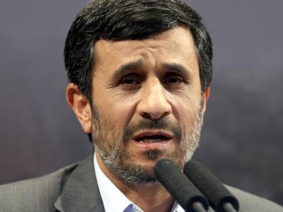 Nachricht aus Teheran: Die Sanktionen gegen den Iran würden weder zur Wiederaufnahme von Verhandlungen beitragen noch den Willen des iranischen Volkes brechen.