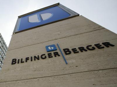 Bilfinger-Berger-Zentrale