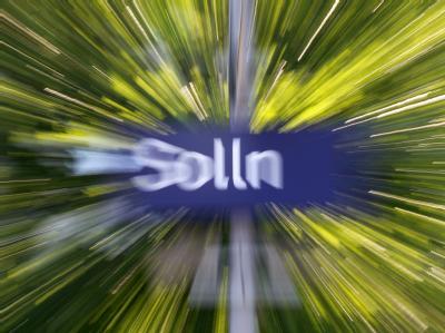 S-Bahnhof M�nchen-Solln