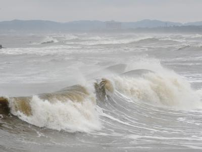 Taifun bedroht Japan