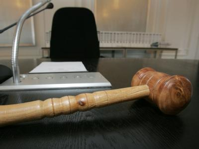 Richterhammer