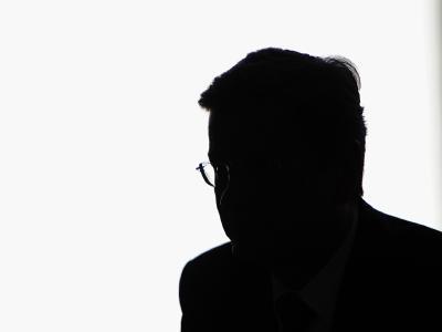 Steht wegen seiner Libyen-Politik in der Kritik: Wie lange kann sich Guido Westerwelle als Außenminister noch halten?